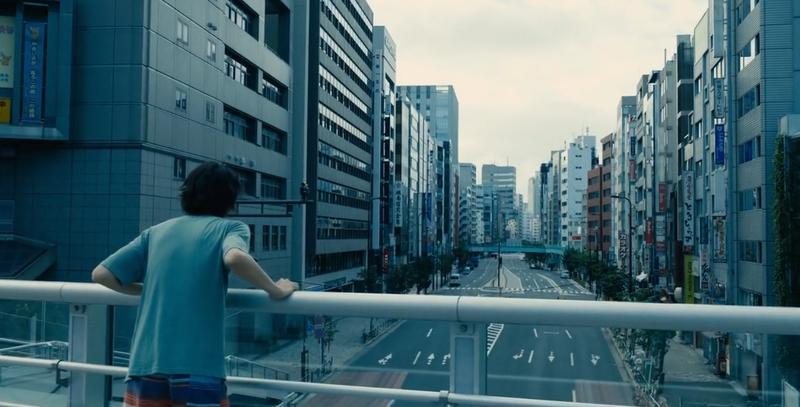 Alice en Borderland: Tokyo