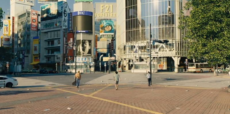 Alice en Borderland: Shibuya