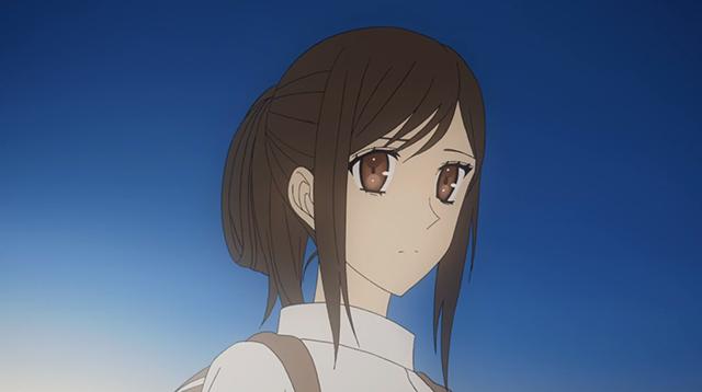 Saki Watanabe.